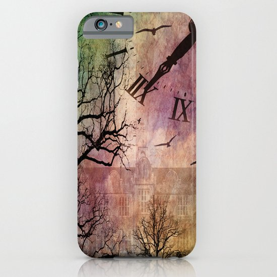Precious Little Time iPhone & iPod Case
