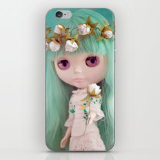Enchanted Petal iPhone & iPod Skin