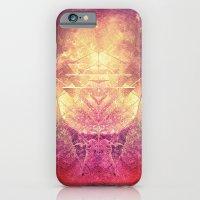 iPhone Cases featuring shryyn yf lyys by Spires
