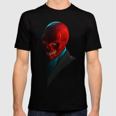 JOHN SMITH SMALL Black Mens Fitted Tee