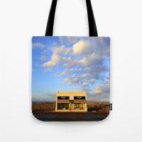 West Texas Art Installat… Tote Bag