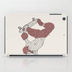 Handplant iPad Case