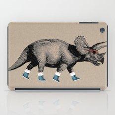 Triceratops iPad Case
