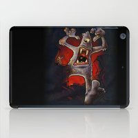 Monster! iPad Case