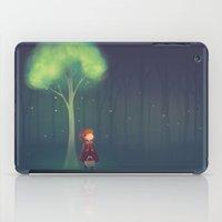 Refuge iPad Case