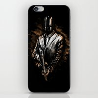 Music Mafia II iPhone & iPod Skin