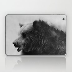 Big Bear #4 Laptop & iPad Skin