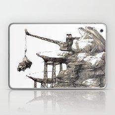 taş,toprak Laptop & iPad Skin