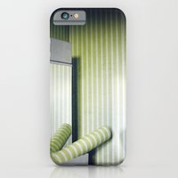 Emptiness iPhone 6 Slim Case