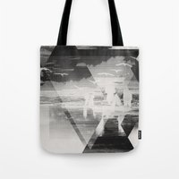 Fractions 22 Tote Bag