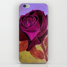 Mother's Day Rose  iPhone & iPod Skin