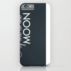 Fly Me to the Moon Slim Case iPhone 6s
