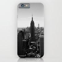 Big City iPhone 6 Slim Case