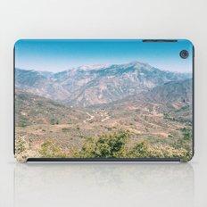 Kings Canyon iPad Case