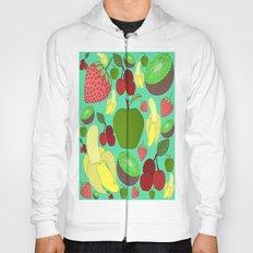 Fruit Explosion Hoody