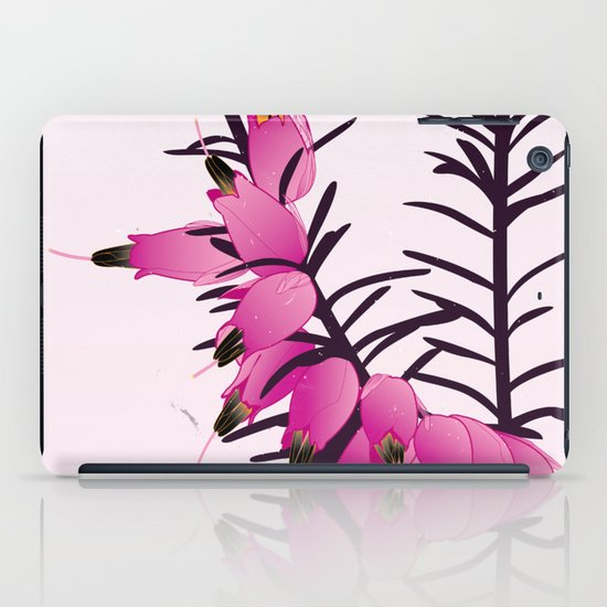 'Heather' iPad Case