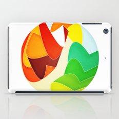 Dream Your Path iPad Case