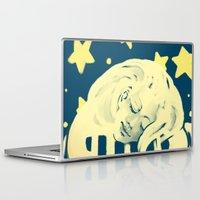 monkey Laptop & iPad Skins featuring Monkey by Alexandra Duma D.