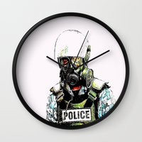 The System Wall Clock