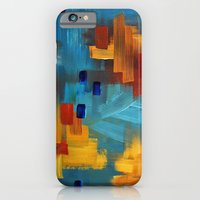 iPhone & iPod Case featuring After The Storm by Charlotte Curtis