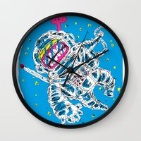 I love you but Wall Clock