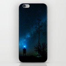 El Mirador, Guatemala iPhone & iPod Skin