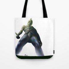 Talos Tote Bag