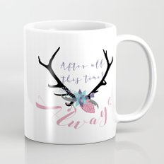 After All This Time? Always, Harry P0tter Mug