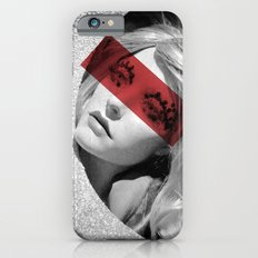 Red band iPhone 6 Slim Case