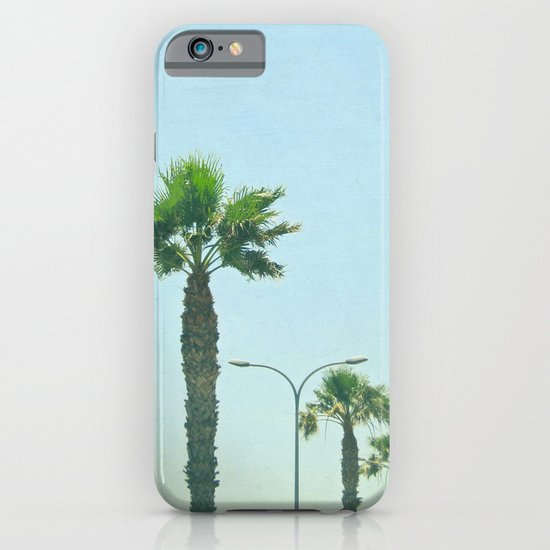 Boulevard iPhone & iPod Case