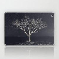 Branching Into The Stars Laptop & iPad Skin