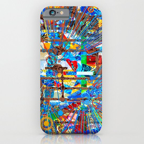 Shawn (Goldberg Variations #28) iPhone & iPod Case