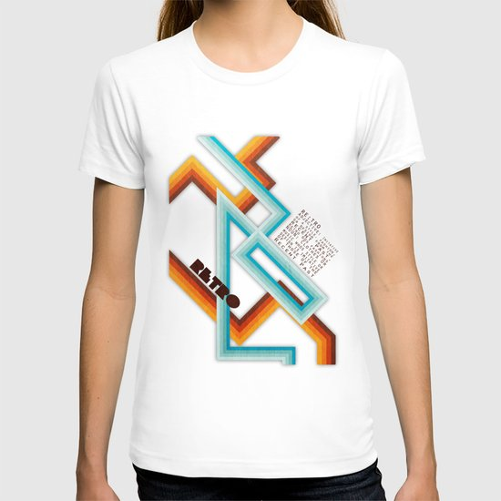 Retro Meaning T-shirt