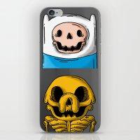 FJ iPhone & iPod Skin