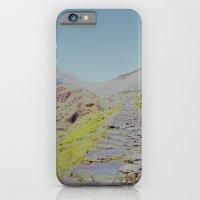 Chromascape 16 (Snowdon) iPhone 6 Slim Case
