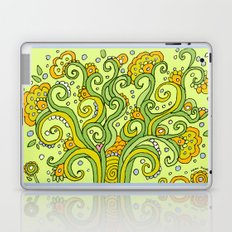 Treedum Laptop & iPad Skin