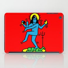 Shiva Keith Haring Tribute iPad Case