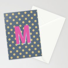 M is for Magical Stationery Cards