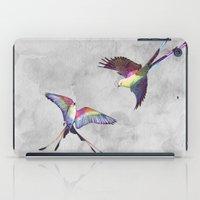 Dreamcatchers iPad Case