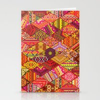 Indian Orgy Stationery Cards