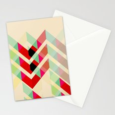 Ian Curtis from Joy division Stationery Cards