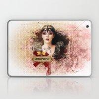Morphine Laptop & iPad Skin