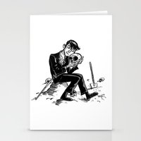 Hamlet Stationery Cards