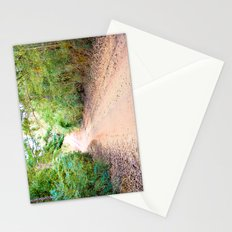 Road to Home Stationery Cards