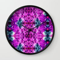 What If you fly? Wall Clock