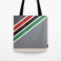 vhs box1 Tote Bag