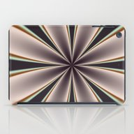 Fractal Pinch In BMAP02 iPad Case