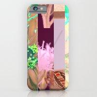 Crash_ 11 iPhone 6 Slim Case