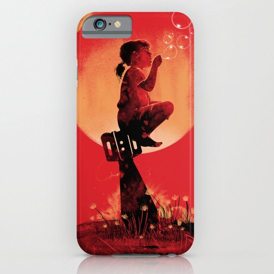 Daisy iPhone & iPod Case