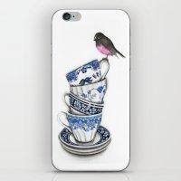 Ostindia iPhone & iPod Skin